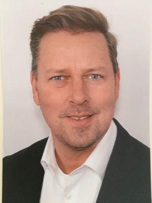 Matthias Weil - Stellvertreter des Vorsitzenden des Kreisverbandes